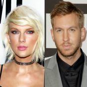 Calvin Harris bloqueia ex-namorada Taylor Swift nas redes sociais após flagra