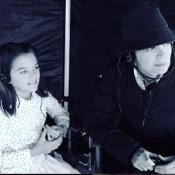Katie Holmes clica a filha, Suri, de 10 anos, e fãs elogiam semelhança: 'Gêmeas'