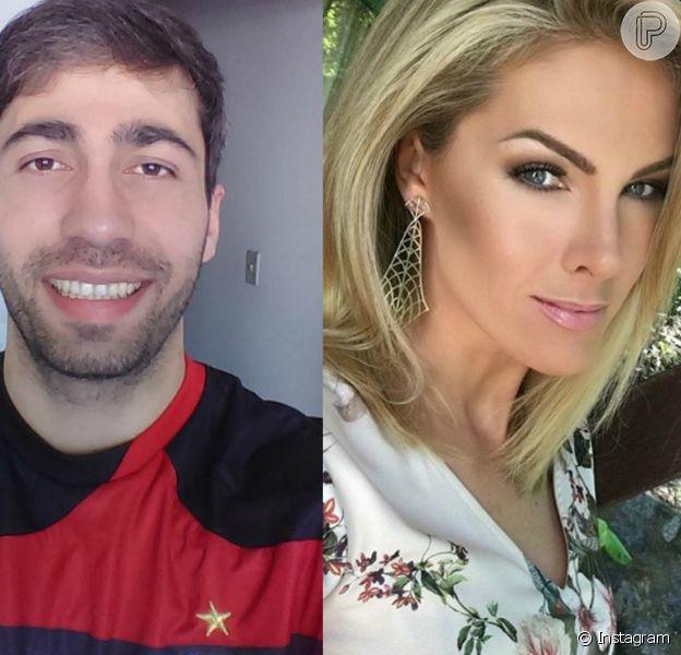 Caso Ana Hickmann: a Polícia Civil de Minas Gerais pediu o arquivamento do processo que envolve o assassinato de Rodrigo de Pádua, fã da apresentadora e que a fez refém em um quarto de hotel em maio de 2016