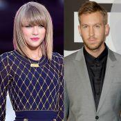 Taylor Swift e novo affair têm aprovação de Calvin Harris, ex dela: 'Seja feliz'