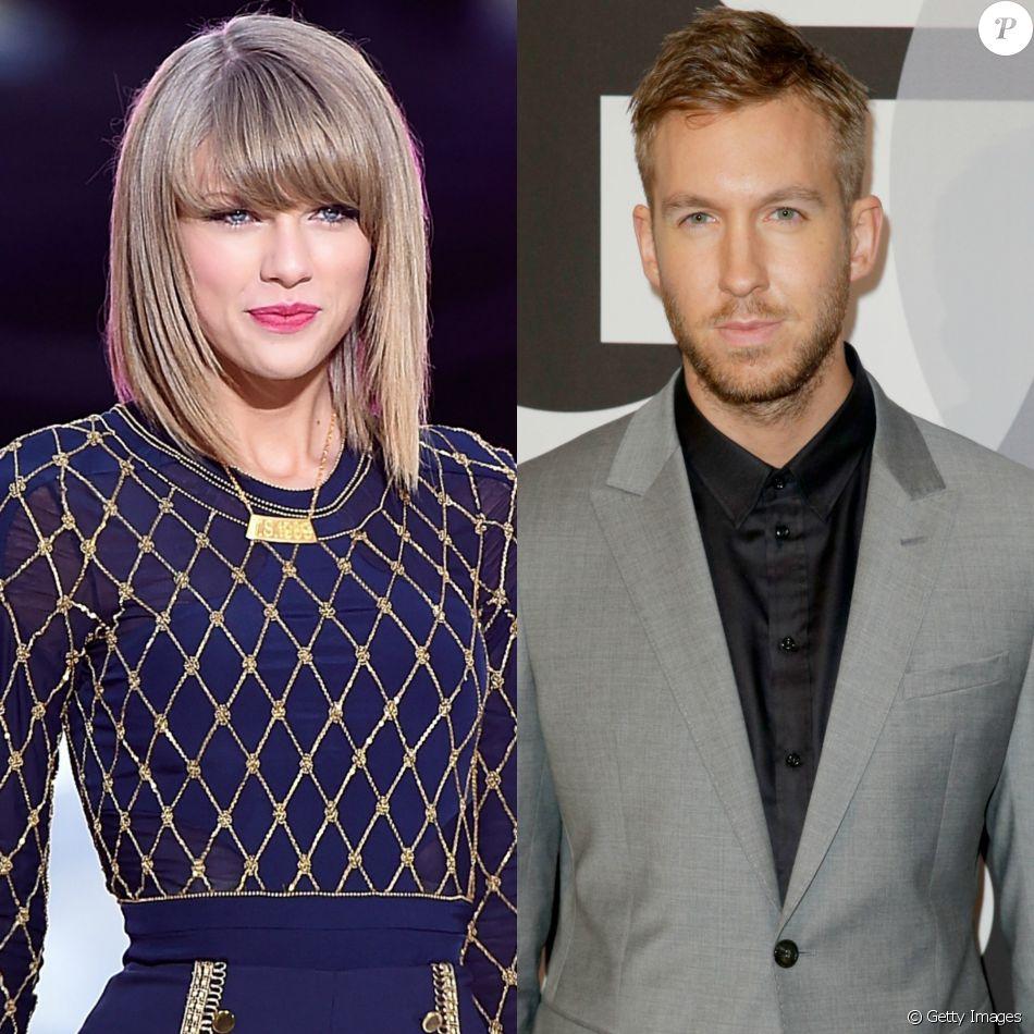 Taylor Swift e novo affair têm aprovação de Calvin Harris, ex-namorado dela, de acordo com entrevista de um amigo do DJ nesta sexta-feira, dia 17 de junho de 2016