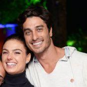 André Resende, namorado de Isis Valverde, garante não ter ciúmes:'Sou tranquilo'