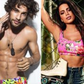 Pablo Morais assume namoro com Anitta: 'Decidi pedir e ela aceitou. Aí ferrou!'
