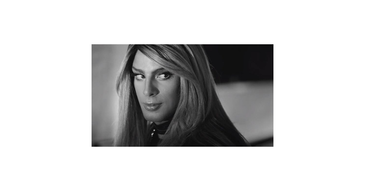 Video transexuais
