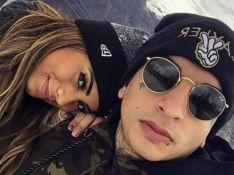 Lexa nega pedido de casamento de MC Guimê após vídeo agitar web: 'Só namoro!'