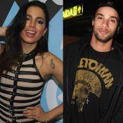 Pablo Morais comenta namoro com Anitta: 'Vou apresentá-la a minha mãe em breve'