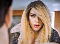 Cauã Reymond é criticado por viver travesti e cantora rebate: 'Se despiu'