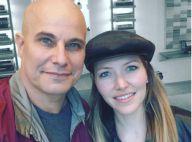 Com câncer, Edson Celulari ganha apoio da namorada, Karin Roepke: 'Otimismo'
