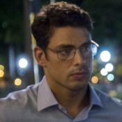 Cauã Reymond terá cabelos grisalhos em 'Justiça': 'E com um figurino careta'