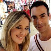 Ticiane Pinheiro curte viagem de férias com César Tralli na Grécia. Fotos!