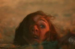 Terra abre na novela 'Os Dez Mandamentos' e repercute na web: 'Sem fôlego!'