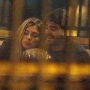 Affair de Grazi Massafera é Patrick Bulus, ex-namorado de Mariana Rios