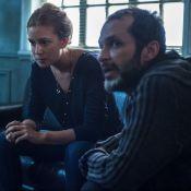 Marina Ruy Barbosa grava primeiras cenas da minissérie 'Justiça'. Fotos!