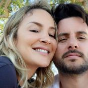 Claudia Leitte dança forró com o marido, Márcio: 'Meu crush'. Vídeo!