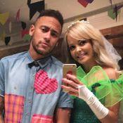 Jhenny Andrade, suposto affair de Neymar, define par ideal: 'Ousadia e alegria'