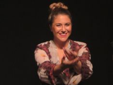 Maria Rita cancela shows em Portugal após contrair caxumba: 'Repouso absoluto'
