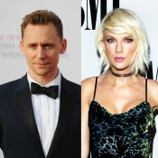 Taylor Swift é elogiada por novo affair, Tom Hiddleston: 'Ótimo senso de humor'