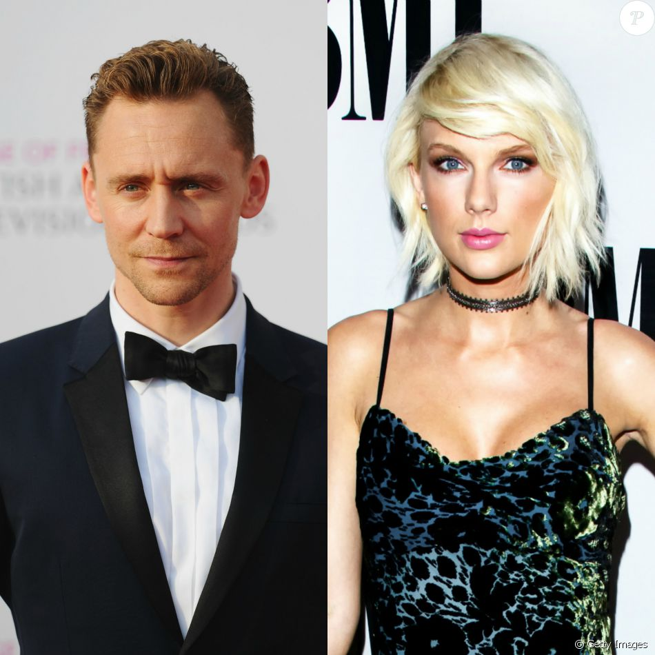 Tom Hiddleston elogiou Taylor Swift em entrevista à rádio belga