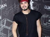 Luan Santana comemora 3 milhões de visualizações no clipe 'EVME': 'Felicidade'