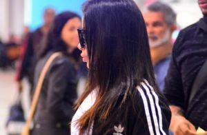 Anitta é fotografada após críticas na web por lábios carnudos: 'Prefiro antes!'