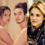 'Isabelle Drummond não ficou com ciúme da Bruna Marquezine', diz Tiago Iorc