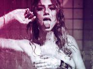 Giovanna Ewbank aparece nua em seu Instagram e brinca: 'Mood de domingo'