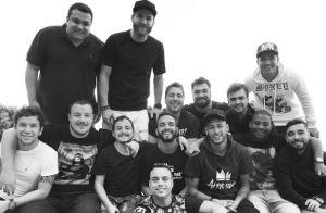 Neymar deixa hotel e paga R$ 6 mil em aluguel de casa para evitar flagras