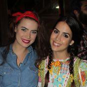 Arraial de 'Os Dez Mandamentos' reúne Rayanne Morais, Pérola Faria e famosos