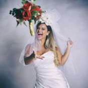 Viviane Araujo conta o que a irrita no noivo: 'Radamés esquece tudo'. Vídeo!