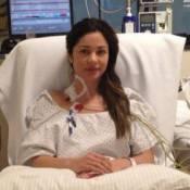Ex-BBB Maria Melilo passa bem após cirurgia para retirada de nódulos no fígado