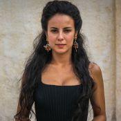 Andreia Horta se afasta da novela 'Liberdade, Liberdade' com crise de estafa
