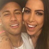 Gabi Miranda, musa de Carnaval, nega affair com Neymar: 'Não sou nem amiga'
