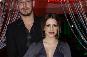 Cleo Pires e João Vicente de Castro terminam casamento depois de 4 anos juntos