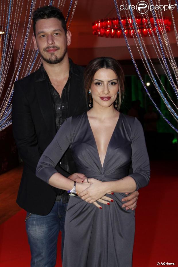 Termina o casamento de Cleo Pires e  João Vicente de Castro, publica colunista em 26 de dezembro de 2012