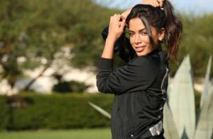 Anitta exibe corpo em forma durante treino na academia. Veja vídeo!