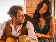 'Velho Chico': Luzia finge surpresa quando Santo conta que é pai de Miguel