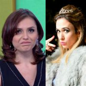 Monica Iozzi é alfinetada em cena da novela 'Haja Coração': 'Confirma e não vai'