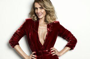 Deborah Secco se derrete ao falar do marido, Hugo Moura: 'Príncipe encantado'