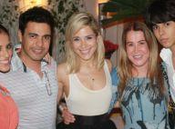 Zezé Di Camargo homenageia Zilu com foto em família: 'O amor não acaba!'