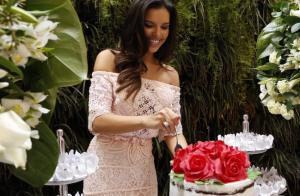 Mariana Rios antecipa festa de aniversário após fim de namoro: 'Alegria'