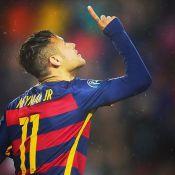Neymar renova com Barcelona e vai ganhar salário de R$ 56 milhões: 'Muito feliz'