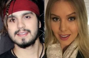 Luan Santana e Manoela Alves, Miss Rio Grande do Norte 2015, estão namorando