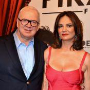 Flávia Alessandra e mais famosos apoiam Luiza Brunet após denúncia de agressão