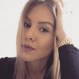 Manoela Alves mora com os pais, em Natal (RN), e tem duas irmãs