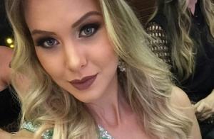 Conheça a nova namorada de Luan Santana: miss é modelo e sonha ser dentista