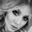 Manoela Alves só teve um namorado, com quem se relacionou por cinco anos. O romance terminou em fevereiro de 2016