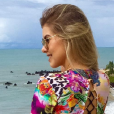 Manoela Alves, a nova namorada de Luan Santana, tem 21 anos, é Miss Rio Grande do Norte 2015, modelo, sonha ser dentista, mora com os pais e só teve um namorado