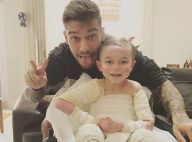 Lucas Lucco visita criança com doença rara e faz homenagem: 'Precioso de Deus'