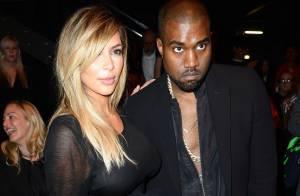 Kim Kardashian está sendo aconselhada por amigos a não se casar com Kanye West