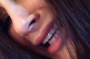 Morena, Claudia Leitte aparece chorando em vídeo